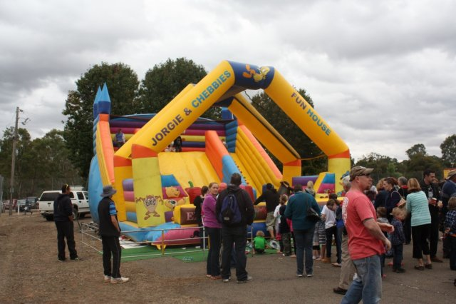 2015 Charity Carnival